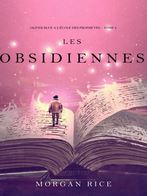 cover image of Les Obsidiennes