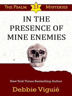 cover image of In the Presence of Mine Enemies