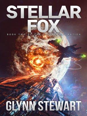 cover image of Stellar Fox