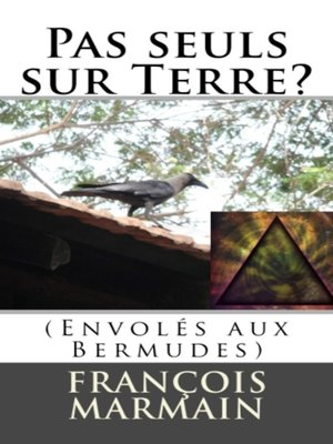 cover image of Pas seuls sur Terre?