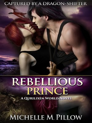 cover image of Rebellious Prince