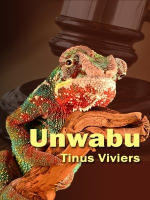 cover image of Unwabu