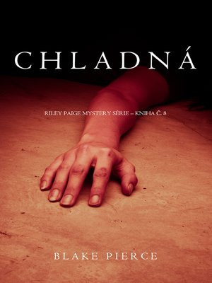 cover image of Chladná