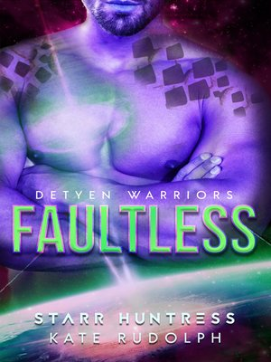 cover image of Faultless