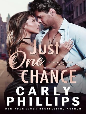 cover image of Just One Chance