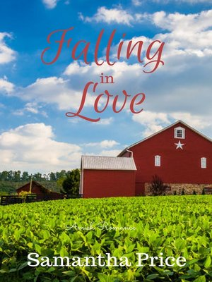 cover image of Falling in Love