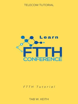 cover image of Learn FTTH