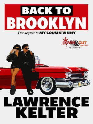 cover image of Back to Brooklyn