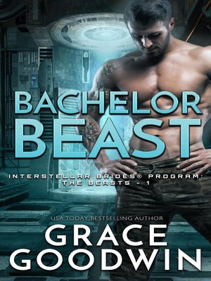 cover image of Bachelor Beast