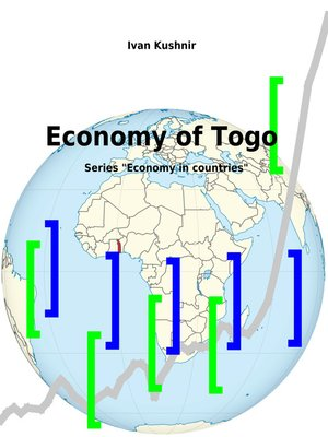 cover image of Economy of Togo