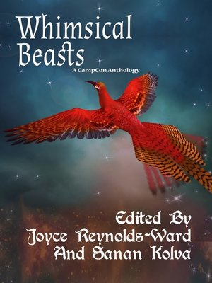 cover image of Whimsical Beasts