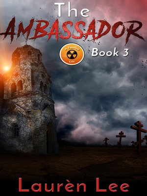 cover image of The Ambassador (Post Apocalyptic Fiction)
