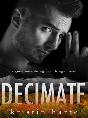 cover image of Decimate
