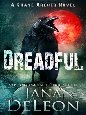 cover image of Dreadful