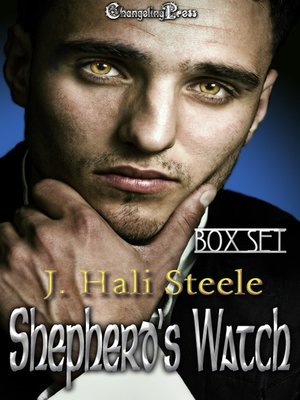 cover image of Shepherd's Watch (Box Set)