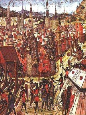 cover image of O Templário