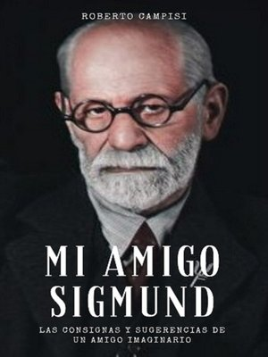 cover image of Mi Amigo Sigmund
