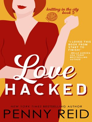 cover image of Love Hacked