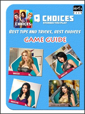 cover image of Best tips and tricks for Choices