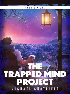 cover image of The Trapped Mind Project