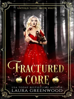 cover image of Fractured Core