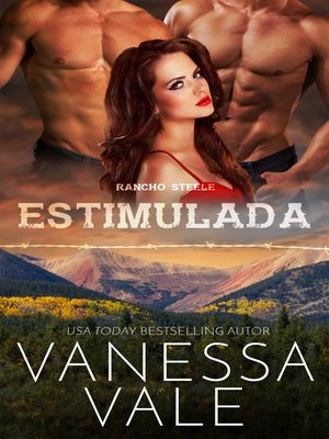 cover image of Estimulada
