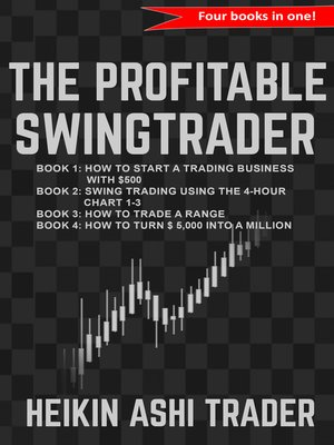cover image of The Profitable Swingtrader