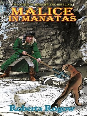 cover image of Malice in Manatas