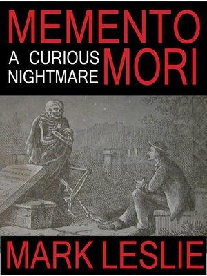cover image of Memento Mori