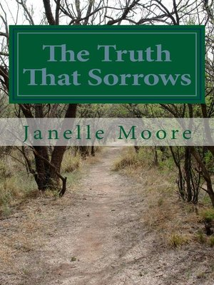 cover image of The Truth That Sorrows