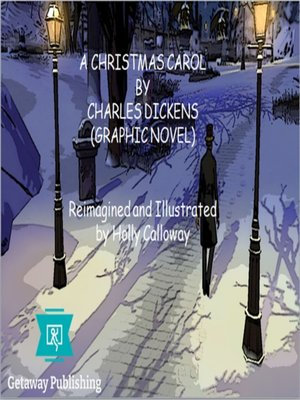 cover image of A Christmas Carol (Graphic Novel)