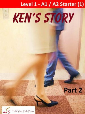cover image of Ken's Story Part 2
