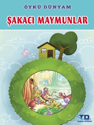 cover image of Şakacı Maymun