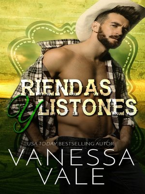cover image of Riendas y Listones