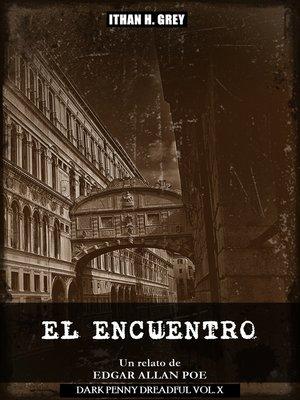 cover image of El Encuentro