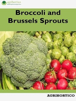 cover image of Broccoli and Brussels Sprouts