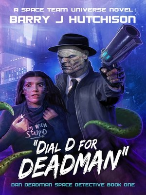 """cover image of """"Dial D for Deadman"""""""