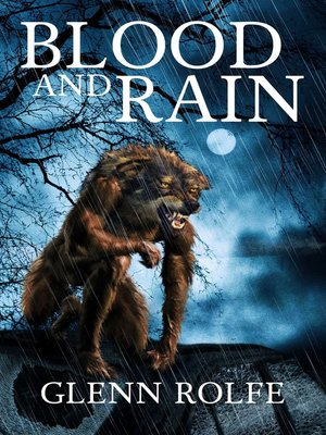 cover image of Blood and Rain