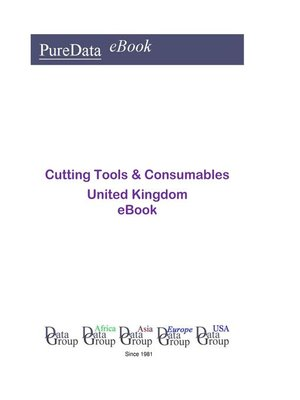 cover image of Cutting Tools & Consumables in the United Kingdom