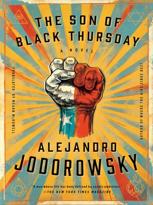 cover image of The Son of Black Thursday