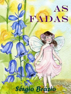cover image of As Fadas