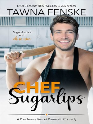 cover image of Chef Sugarlips