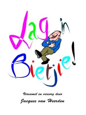 cover image of Lag 'n Bietjie