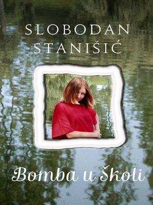 cover image of Bomba u školi