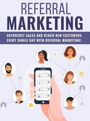 cover image of Referral Marketing