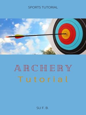 cover image of Archery Tutorial