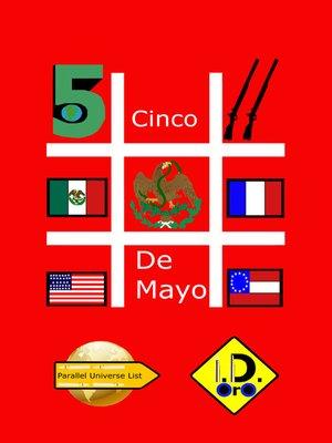 cover image of #CincoDeMayo 110