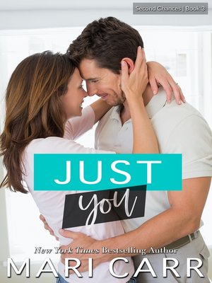 cover image of Just You
