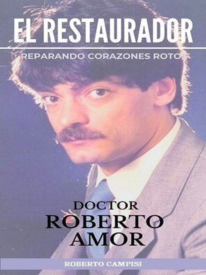 cover image of El Restaurador