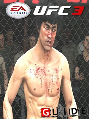 cover image of EA Sports UFC 3 Complete Tips and Tricks